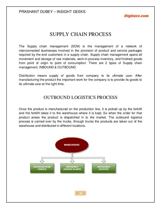 coca cola supply chain management case study This section will present the case studies of p&g, unilever, coca-cola and l'oreal  61 7/11 is another popular supply chain case study in supply chain management.