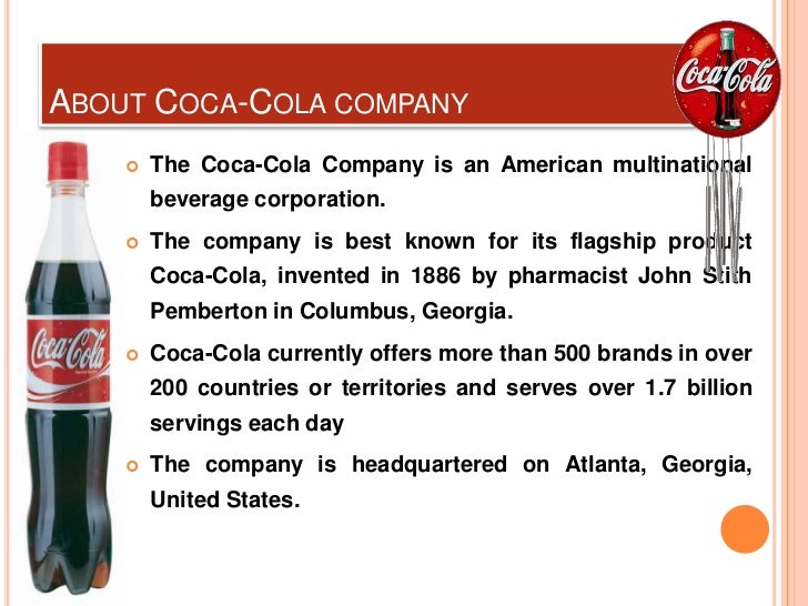 Coca-Cola's New Vending Machine (A): Pricing To Capture Value, or Not?
