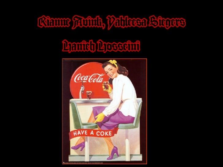 Cocacolapowerpoint