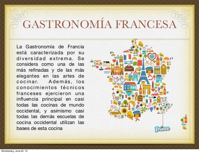 Cocina francesa for Cocina francesa pdf