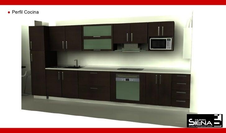diseo de muebles de cocina diseo de muebles cocina modernos la