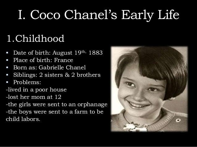 Coco Chanel  Wikipedia