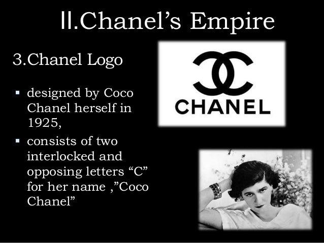 Coco Chanel 638 Cb Whole Family