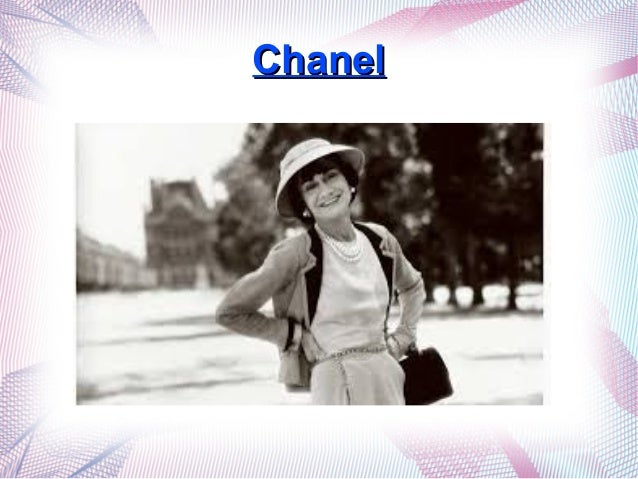ChanelChanel