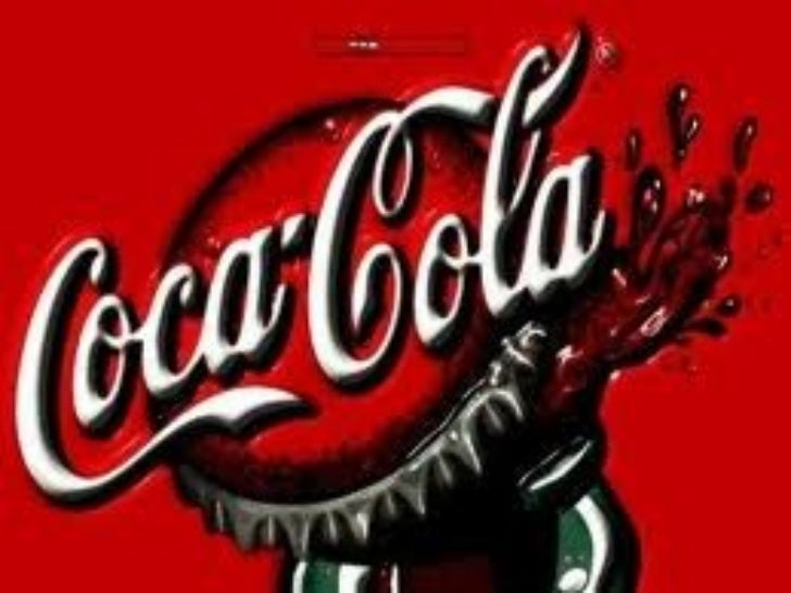 Introduction• Coca – Cola Company is the global soft-drink  industry leader with its headquarters in Atlanta.• There are 1...