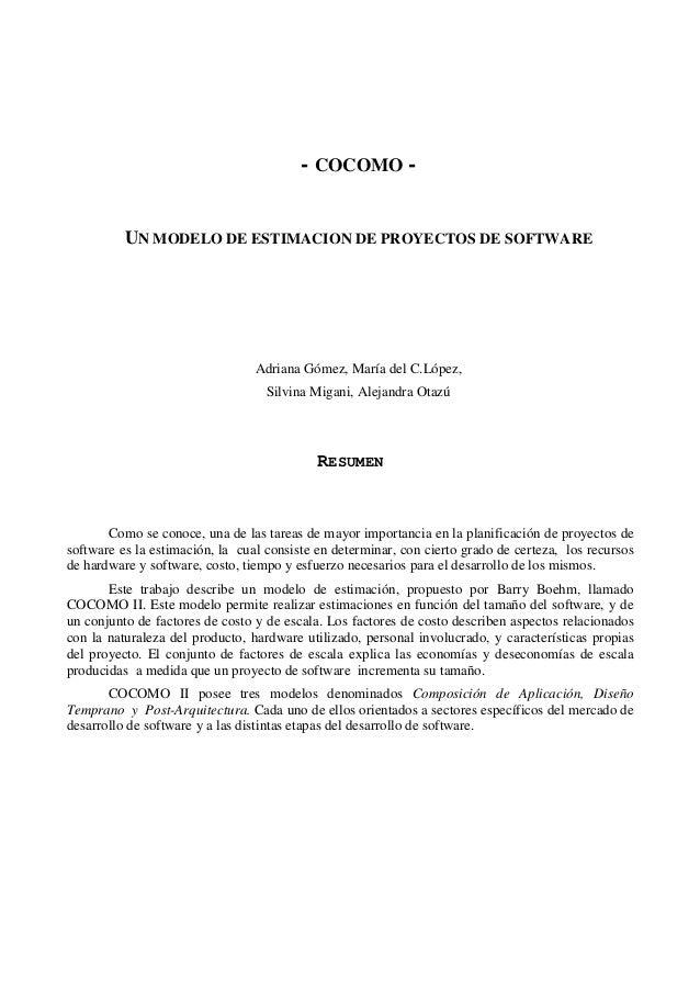Cocomo2 apuntes