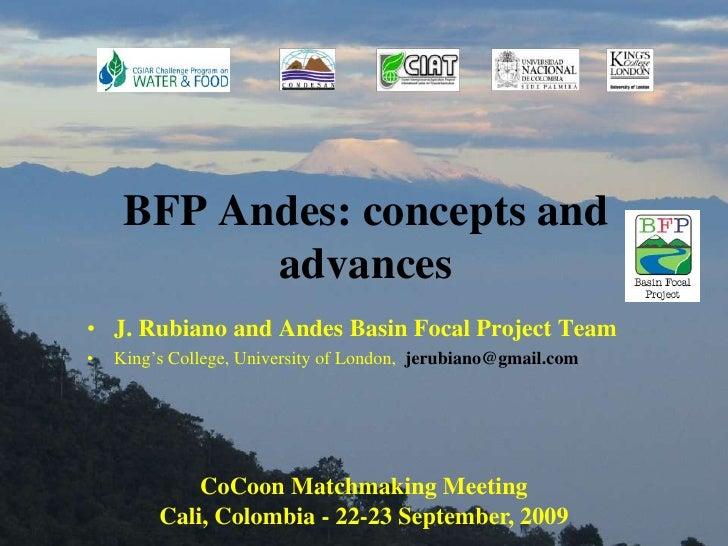 Andes BFP