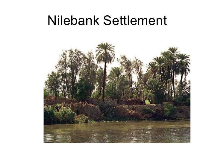 Nilebank Settlement