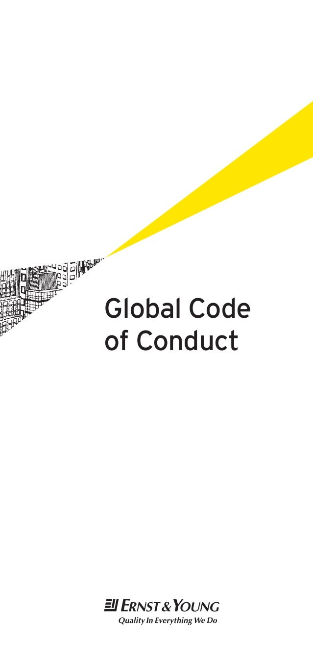 Global Code of Conduct coc_0408.indd 3 28/03/2008 17:33:54