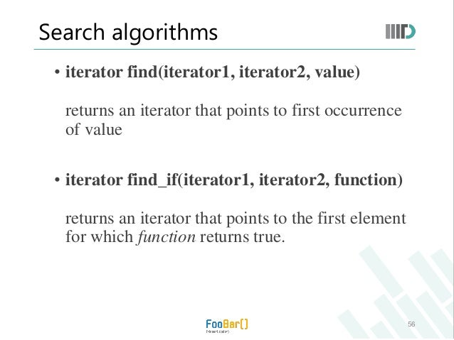Binary search find first occurrence