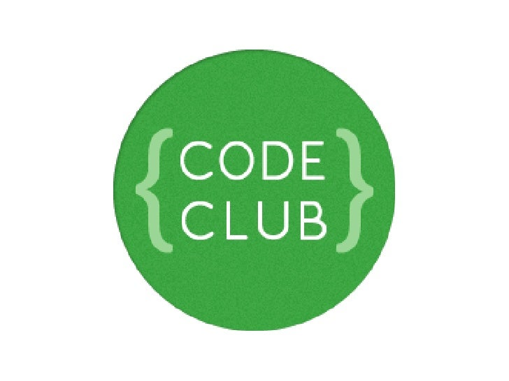 Code Club Intro at Round Hill primary
