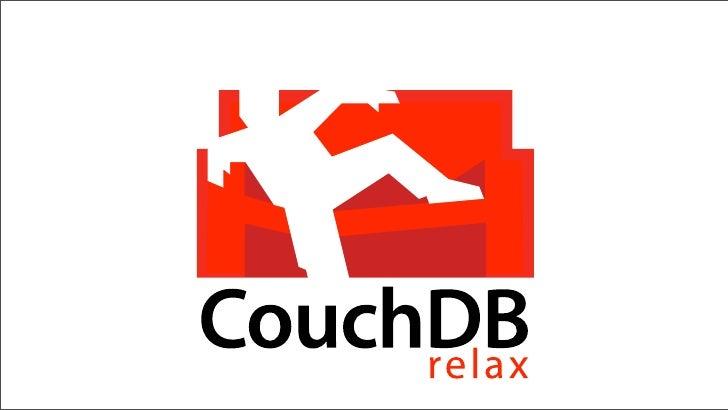 CodeFest 2010. Билык В. — CouchDB: от теории к практике