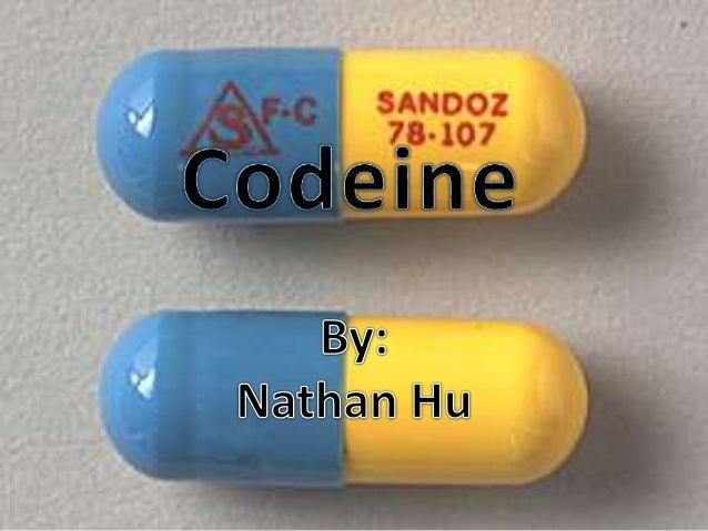 Codeine rezeptfrei