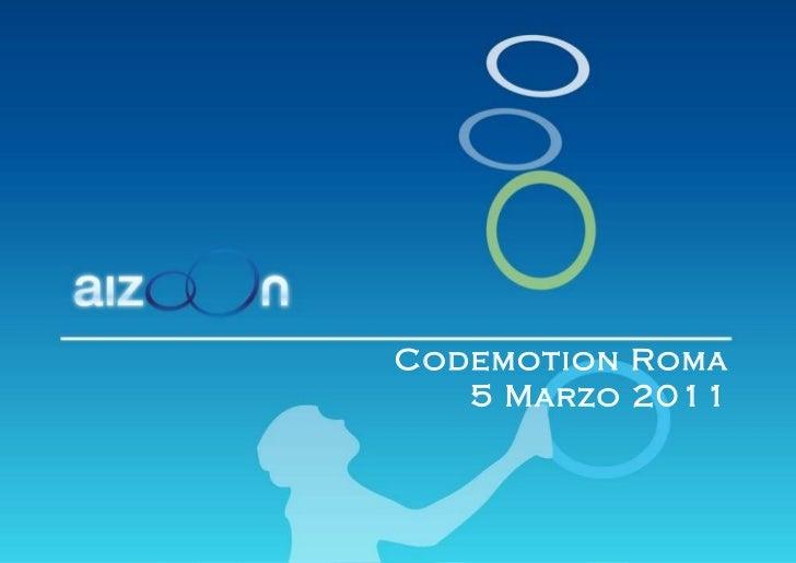aizoOn: la Consulenza Tecnologica specialistica in ICT ed Engineering