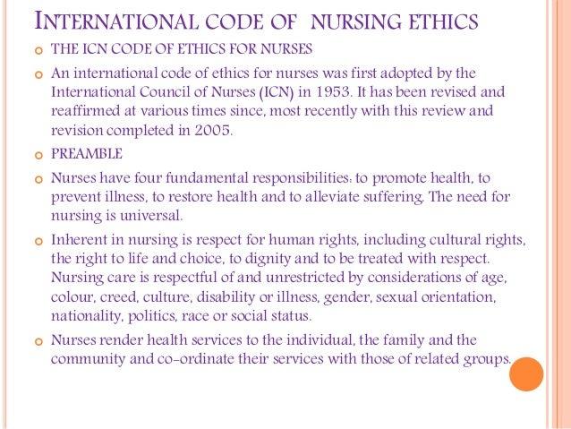 essays about nursing career