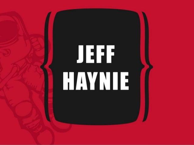 Codestrong 2012 keynote   jeff haynie, appcelerator's ceo