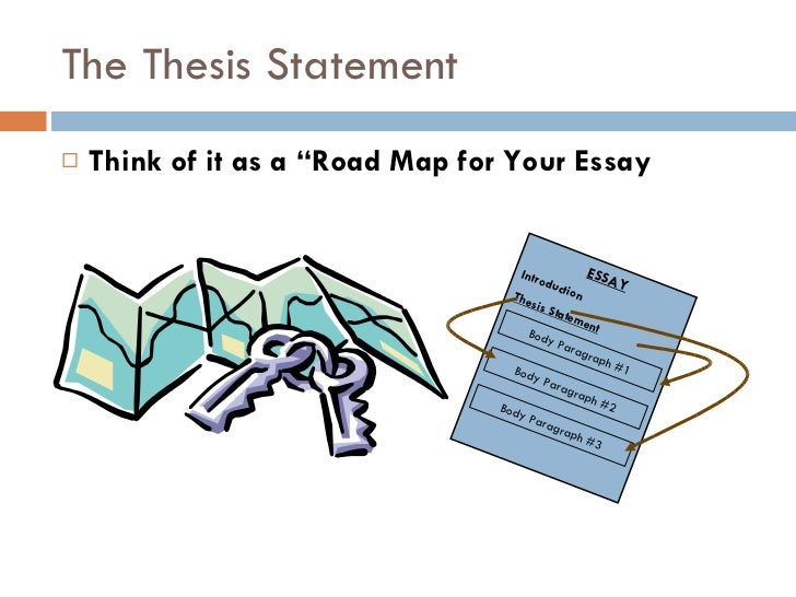 Preliminary Thesis Statement