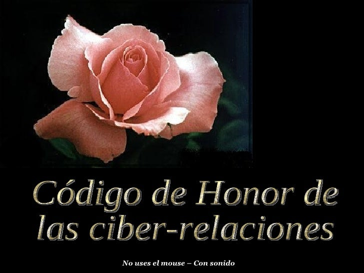 Codigo De Honor