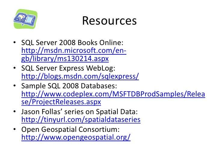 sql server tip category filestream