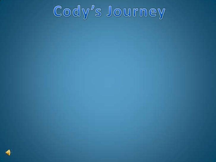 Cody's Journey<br />