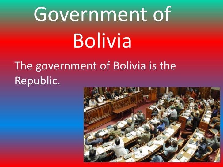 Bolivia (Cody)