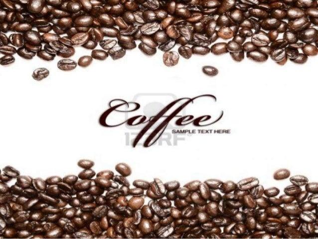 Coffee evedence based
