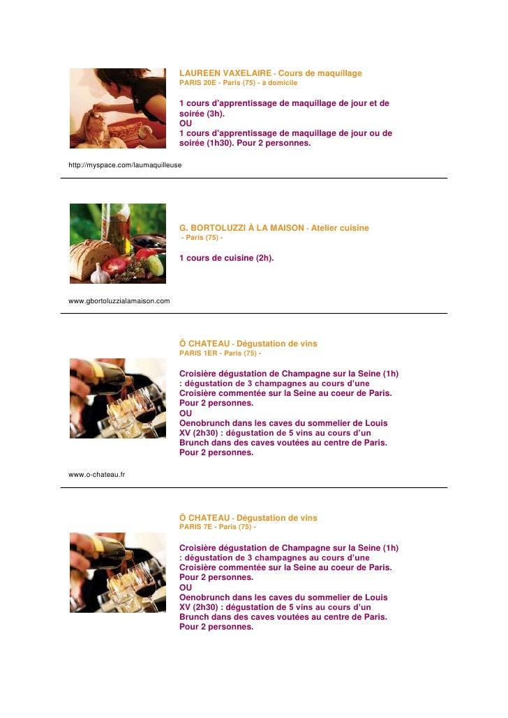 LAUREEN VAXELAIRE - Cours de maquillage                                 PARIS 20E - Paris (75) - à domicile               ...