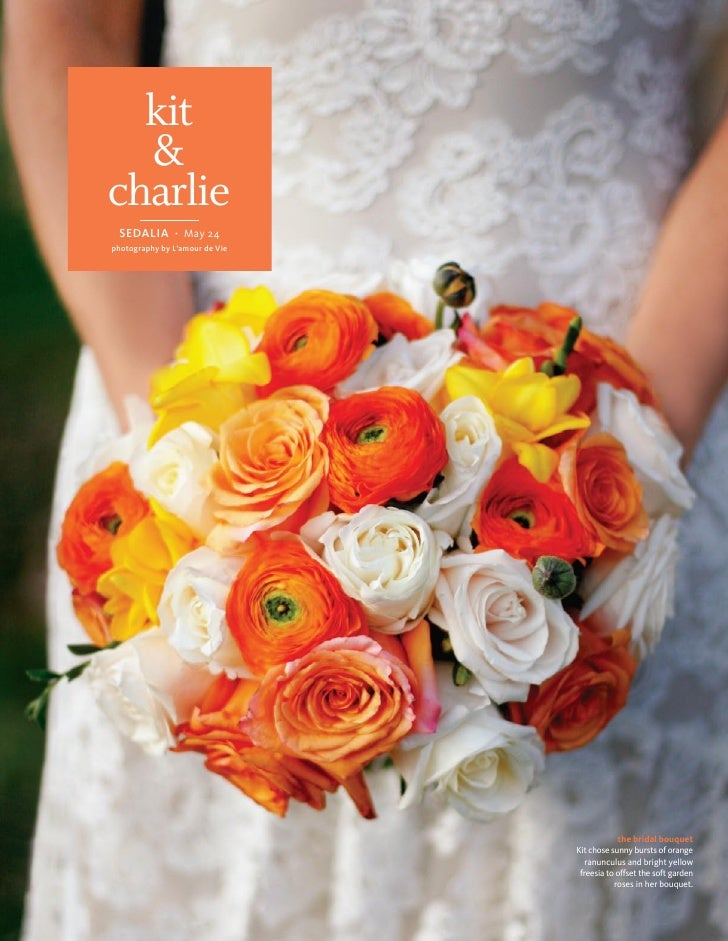 kit   & charlie  Sedalia · May 24 photography by l'amour de Vie                                                 the bridal...