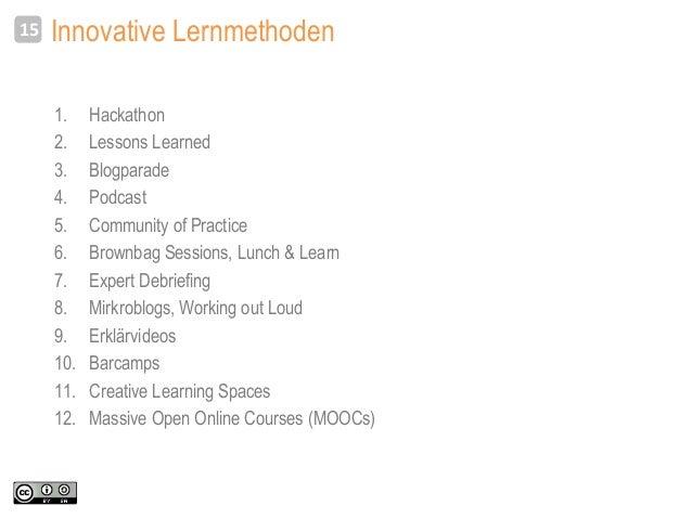 Open massive online courses