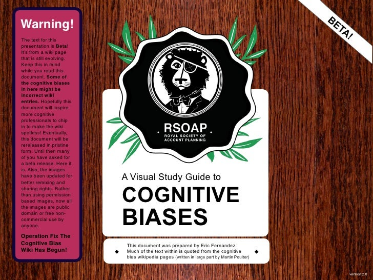Cognitive biases-a-visual-study-guide