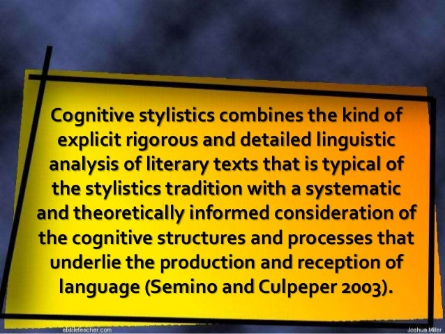 critical analysis of fiction essays in discourse stylistics As the theorists that have applied cda to fiction discursive practice and social practice (reviewed in sunderland and litosseliti 2002:20) and the use of fantasy genre and interactions between discourses as possible foci of analysis such as stylistics and critical linguistics the role of irony critical discourse analysis builds on earlier.