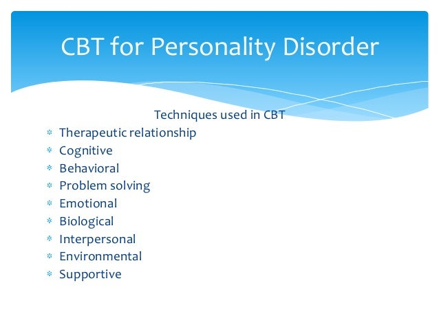 cognitive disputation techniques Cognitive restructuring (cr) is a psychotherapeutic process of learning to identify  and dispute  identification of the cognitive distortions in the ats rational  disputation of  the cognitive behavioral approach is said to consist of three core  techniques: cognitive restructuring, training in coping skills, and problem solving.