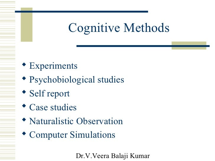 famous case studies in cognitive psychology