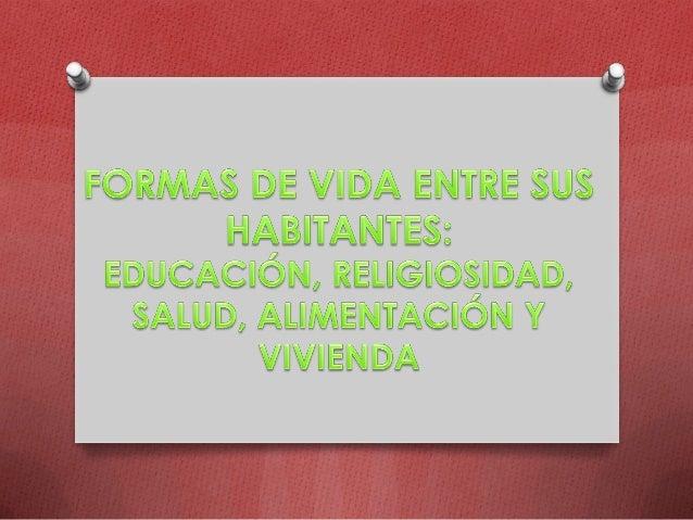 LAS PRIMERAS FORMAS DE VIDA