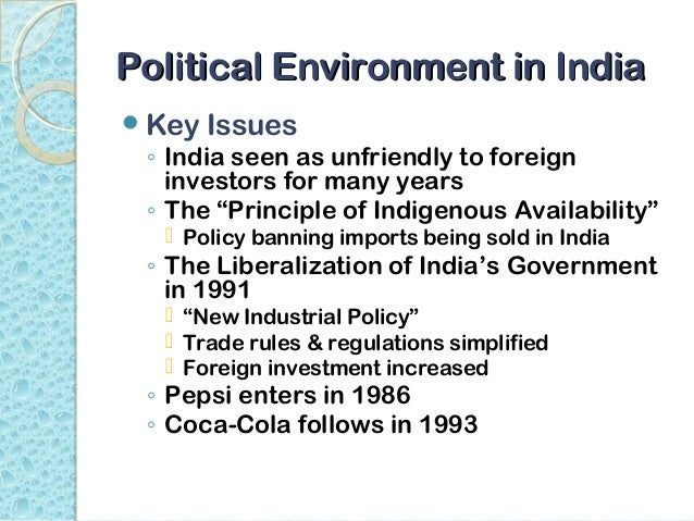 questions on coke and pepsi learning to compete in india Read coke and pepsi learn to compete in india free essay and over 88,000 other research documents coke and pepsi learn to compete in india section 1: during the 1900s and the beginning of the new millennium india&aposs government had opened its doors wide open.