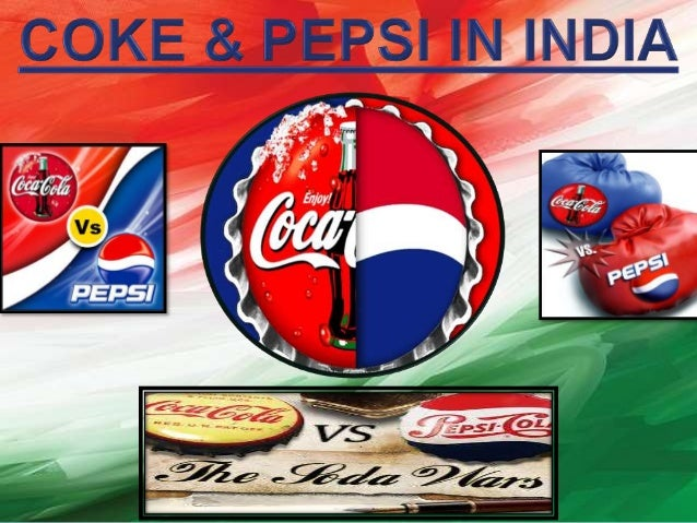 coke and pepsi learn to compete in india case study answers
