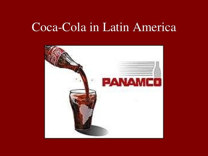 Coca-Cola in Latin America