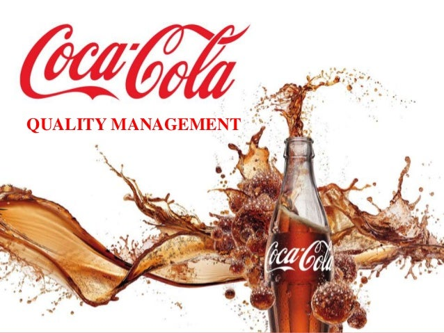 total qualty management tool used in coca cola Top 100 slogans, company  everyone knows the nike tick and just do it slogan other slogans that have worked well are the coca cola  a service that is used by.