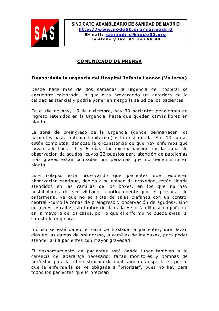 Colapsada la-urgencia-del-hospital-infanta-leonor-de-vallecas-15-12-10