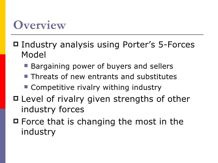 porter s five forces analysis of mondavi wine industry