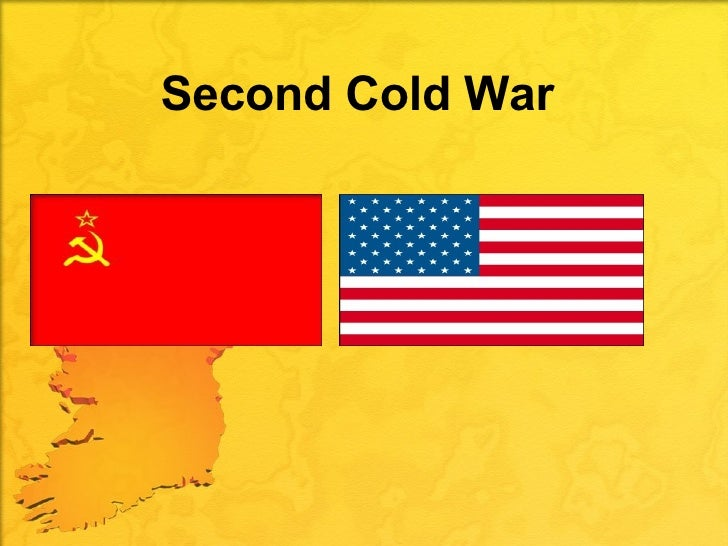 Second Cold War