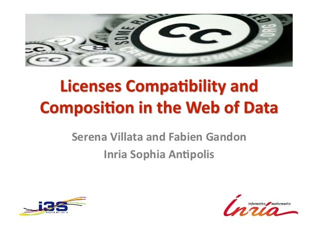 Licenses Compatibility and Composition in the Web of Data
