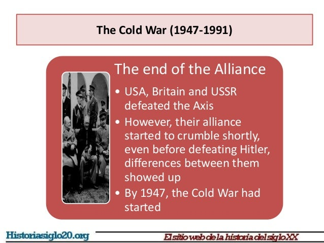 the cold war dbq essay Global history and geography wednesday each page of your essay booklet i waged war against the protestants and lost.