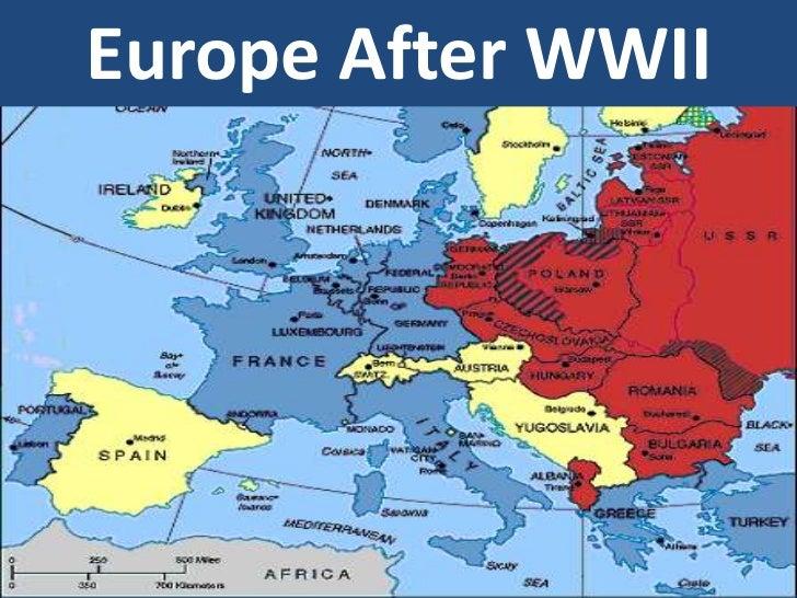 Cold War Part 2
