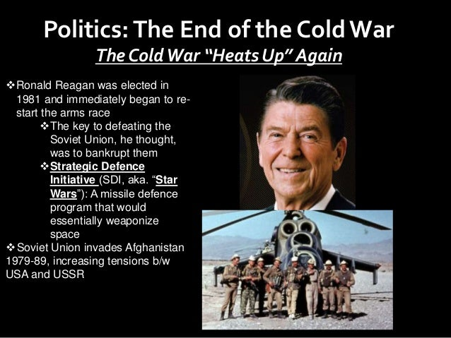 "essays on the end of the cold war Free cold war papers, essays  ""the only good commie is a dead one,"" the cold war comes to mind this war, cold because of no the end of the cold war."