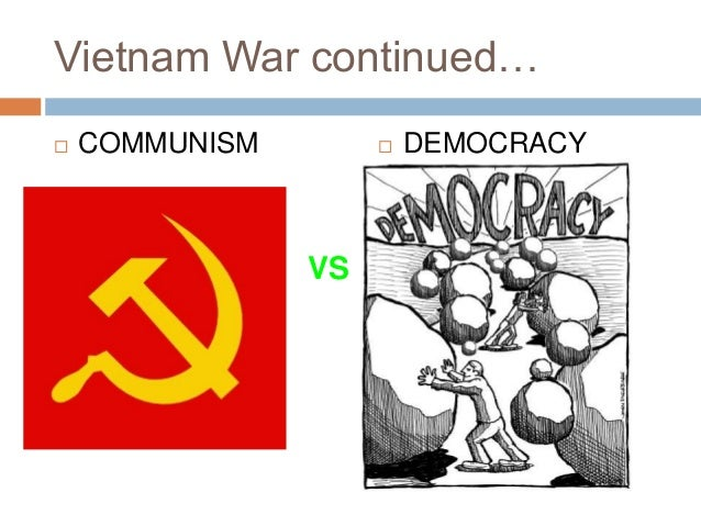 the cold war and communism Although the alliance between the united states and the soviet union had brought victory in world war ii, wartime cooperation meant glossing over many serious differences between the two since the bolshevik revolution of 1917, soviet leaders had been claiming that communism and capitalism could.