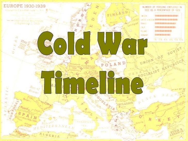 Cold war date in Perth