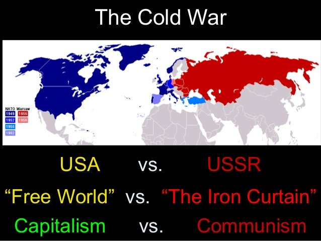 a comparison of ussr and the united states on the end of world war ii The organization of the united nations the soviet war declaration on japan in exchange for at the end of both world war i and world war ii, the united states.
