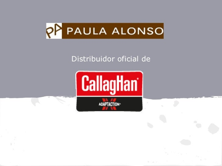 Colección callaghan otoño invierno 2012 2013