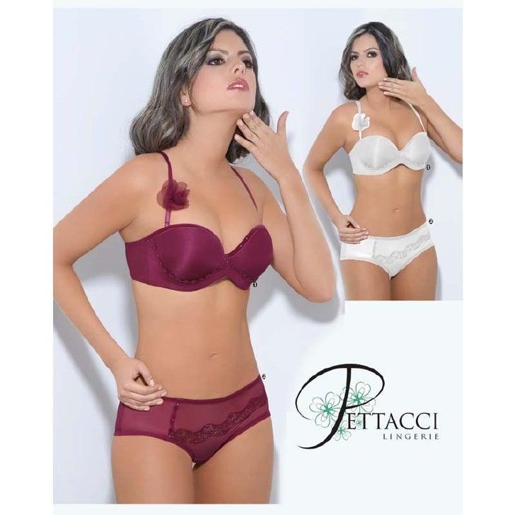 Ropa interior femenina catalogo pettacci colombia - Ropa interior femenina ...